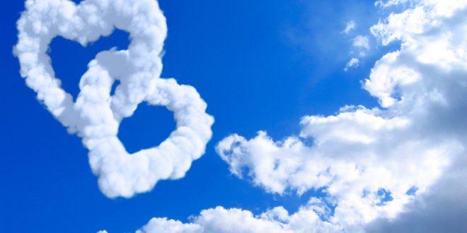 عشق آسمانی