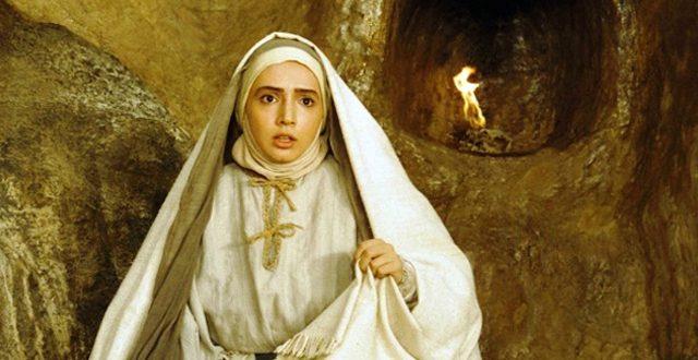 حضرت مریم (سلام الله علیها)