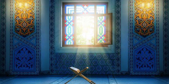 کلام نور / قسمت پنجم / مقربان الهی
